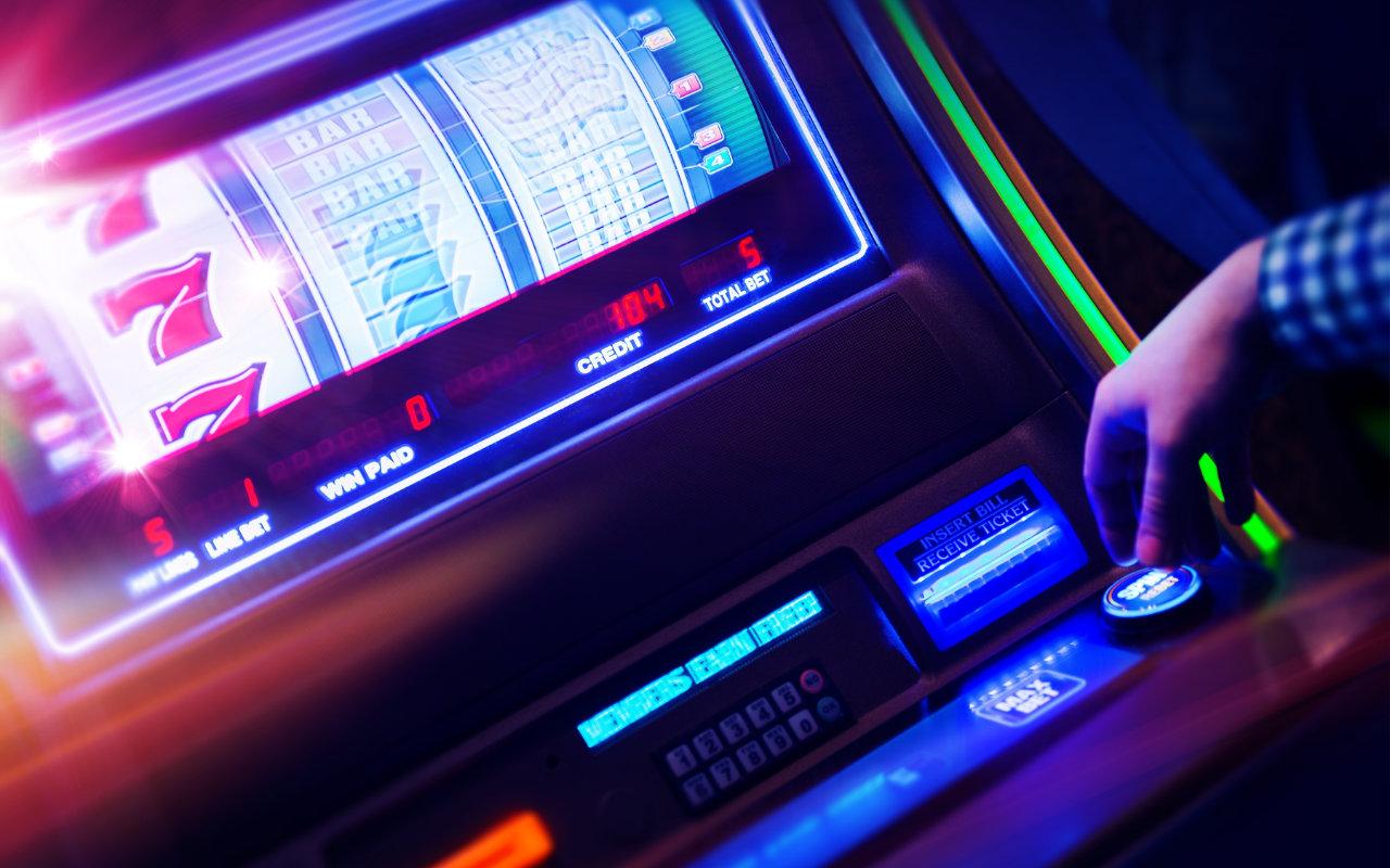 Casino Mangement System